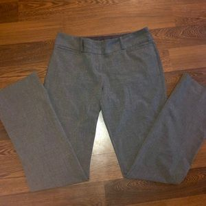 ❌❌SOLD❌❌ The Limited | Gray Dress Pants